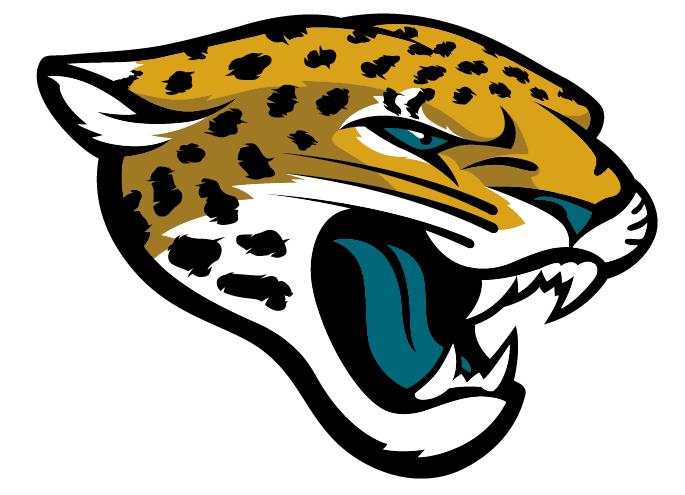 Jacksonville Jaguars SLU Figures