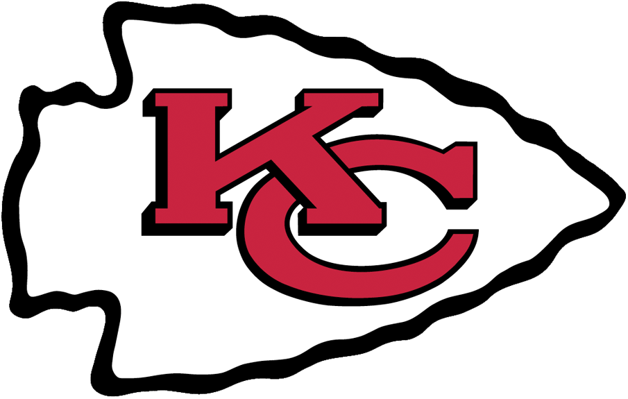 Kansas City Chiefs SLU Figures