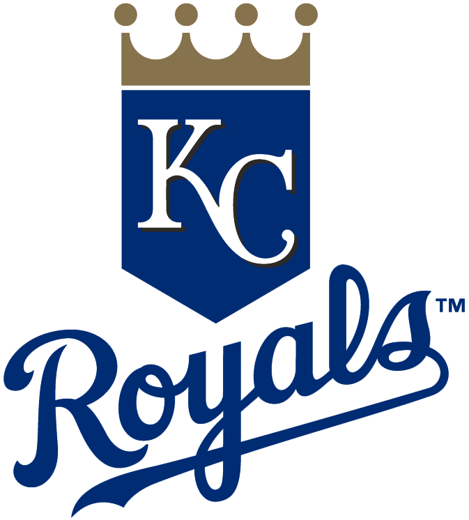 Kansas City Royals SLU Figures