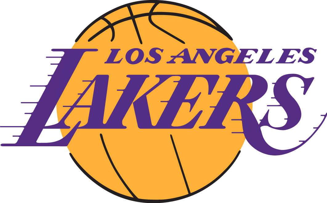 Los Angeles Lakers SLU Figures