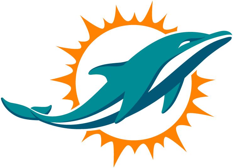 Miami Dolphins SLU Figures