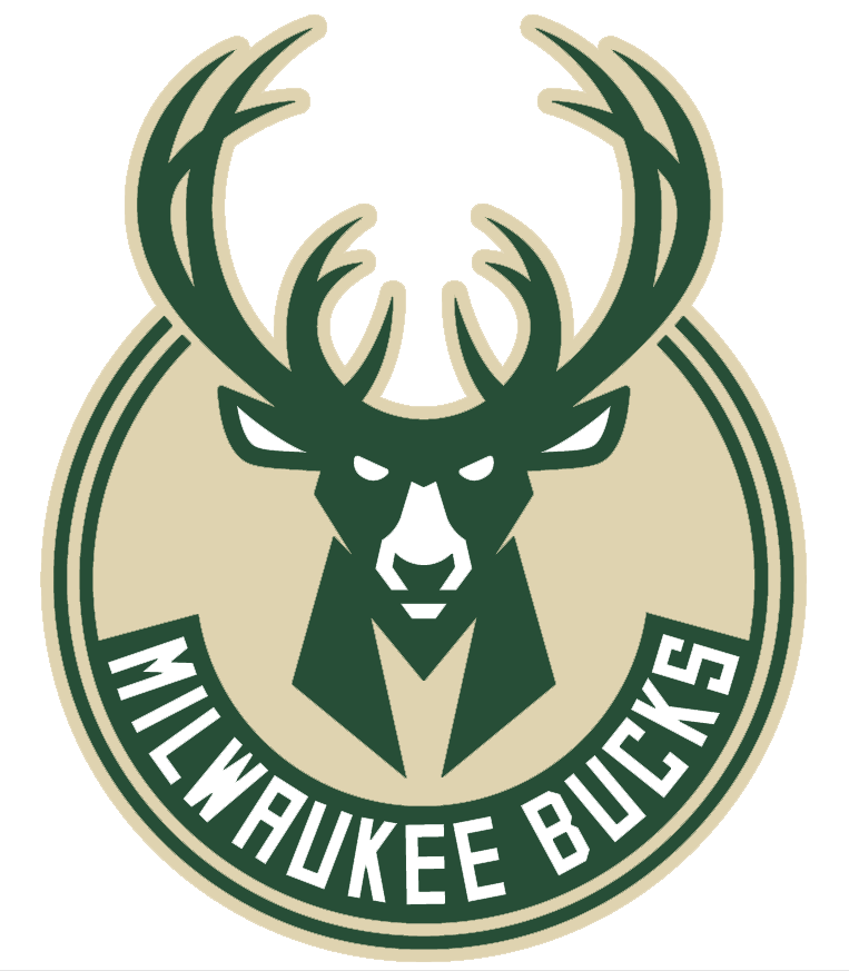 Milwaukee Bucks SLU Figures