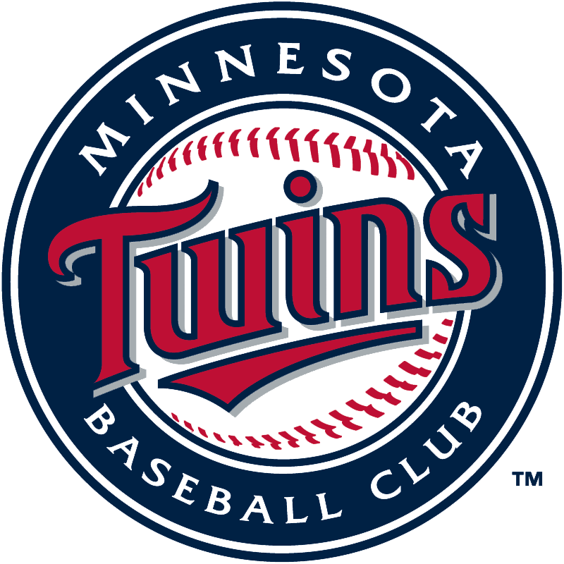 Minnesota Twins SLU Figures