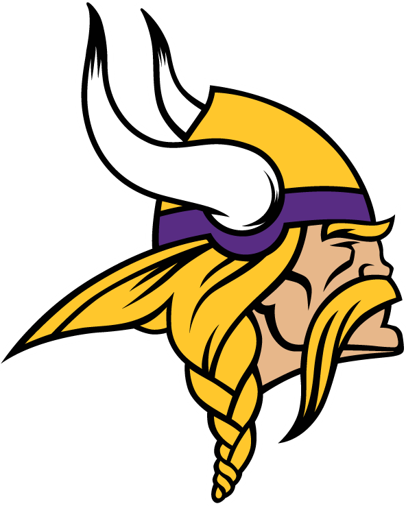 Minnesota Vikings SLU Figures