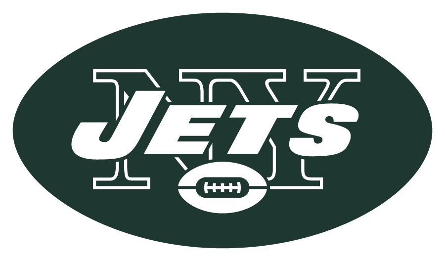 New York Jets SLU Figures