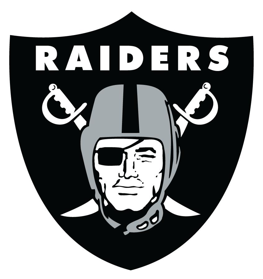 Oakland Raiders SLU Figures