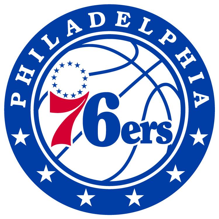 Philadelphia 76ers SLU Figures