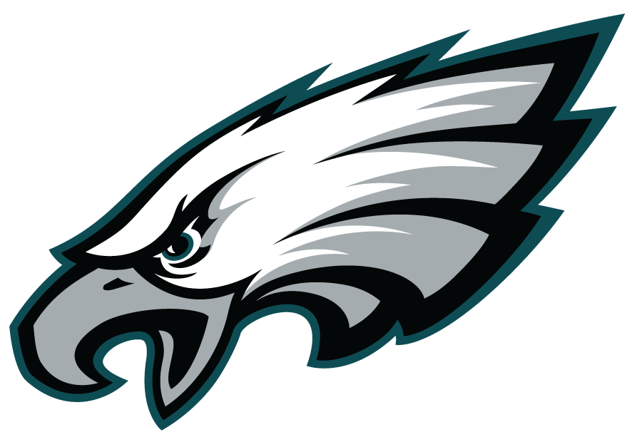 Philadelphia Eagles SLU Figures