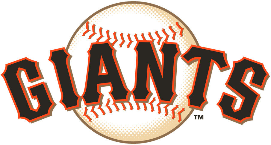 San Francisco Giants SLU Figures