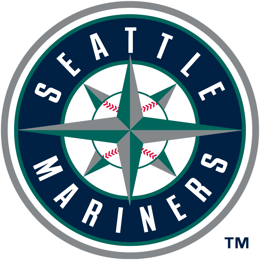 Seattle Mariners SLU Figures