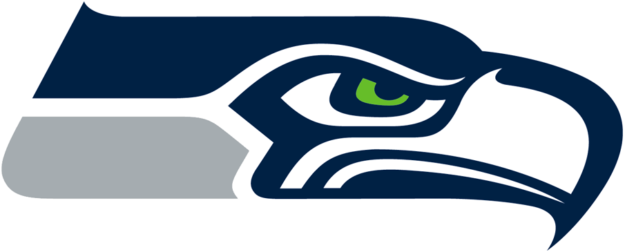 Seattle Seahawks SLU Figures