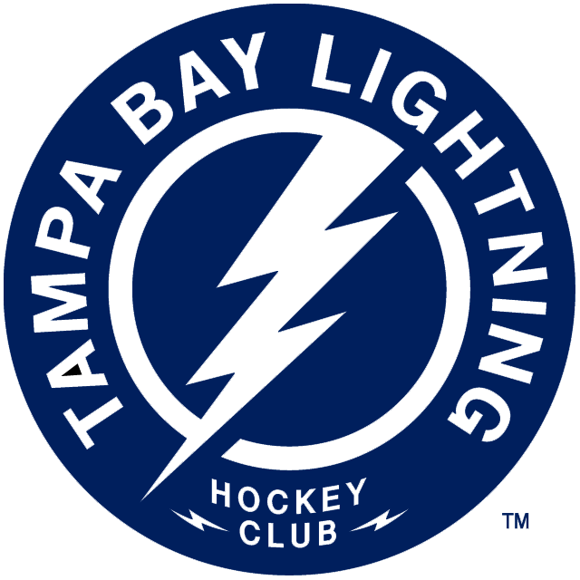 Tampa Bay Lightning SLU Figures