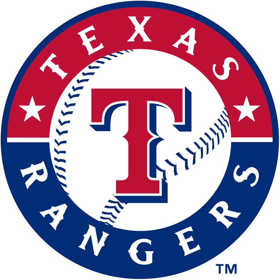 Texas Rangers SLU Figures