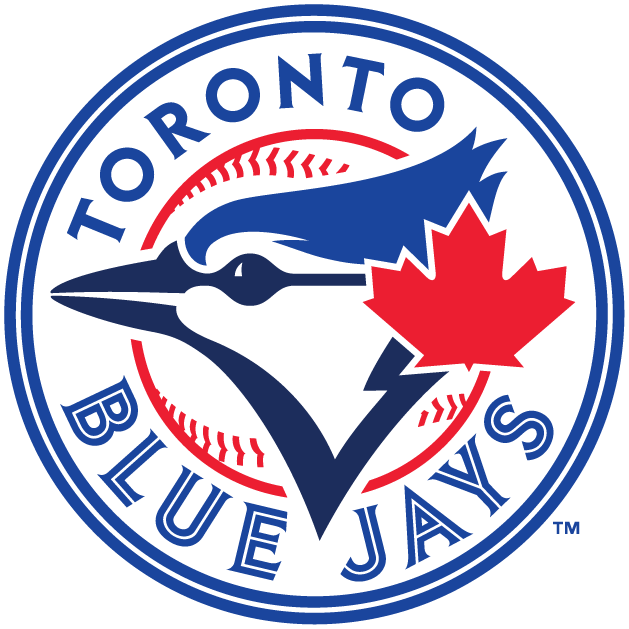 Toronto Blue Jays SLU Figures