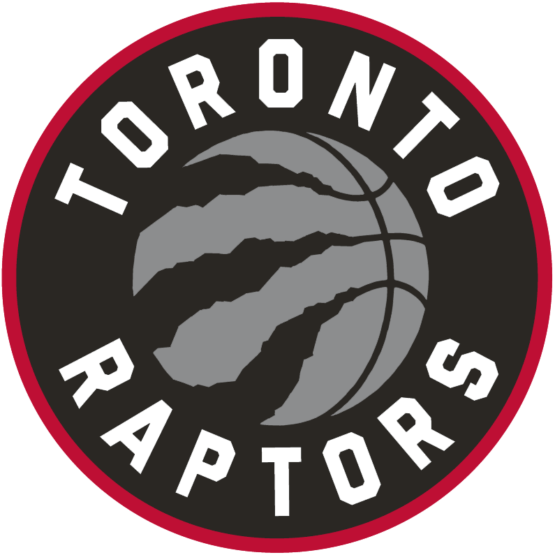 Toronto Raptors SLU Figures