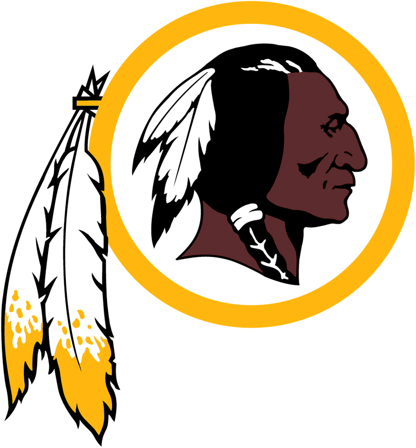 Washington Redskins SLU Figures