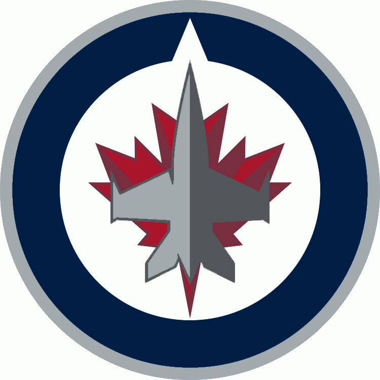 Winnipeg Jets SLU Figures