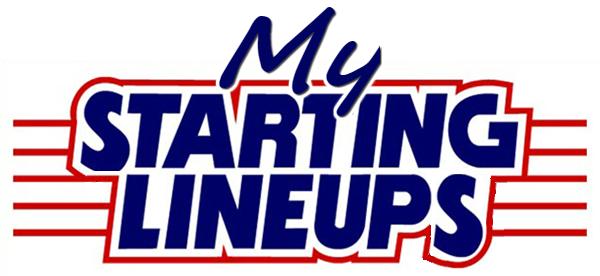 My Starting Lineups